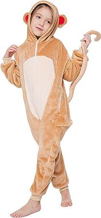 corimori Kigurumi Disfraz Animal (10+ Modelos) Louis el Mono ...