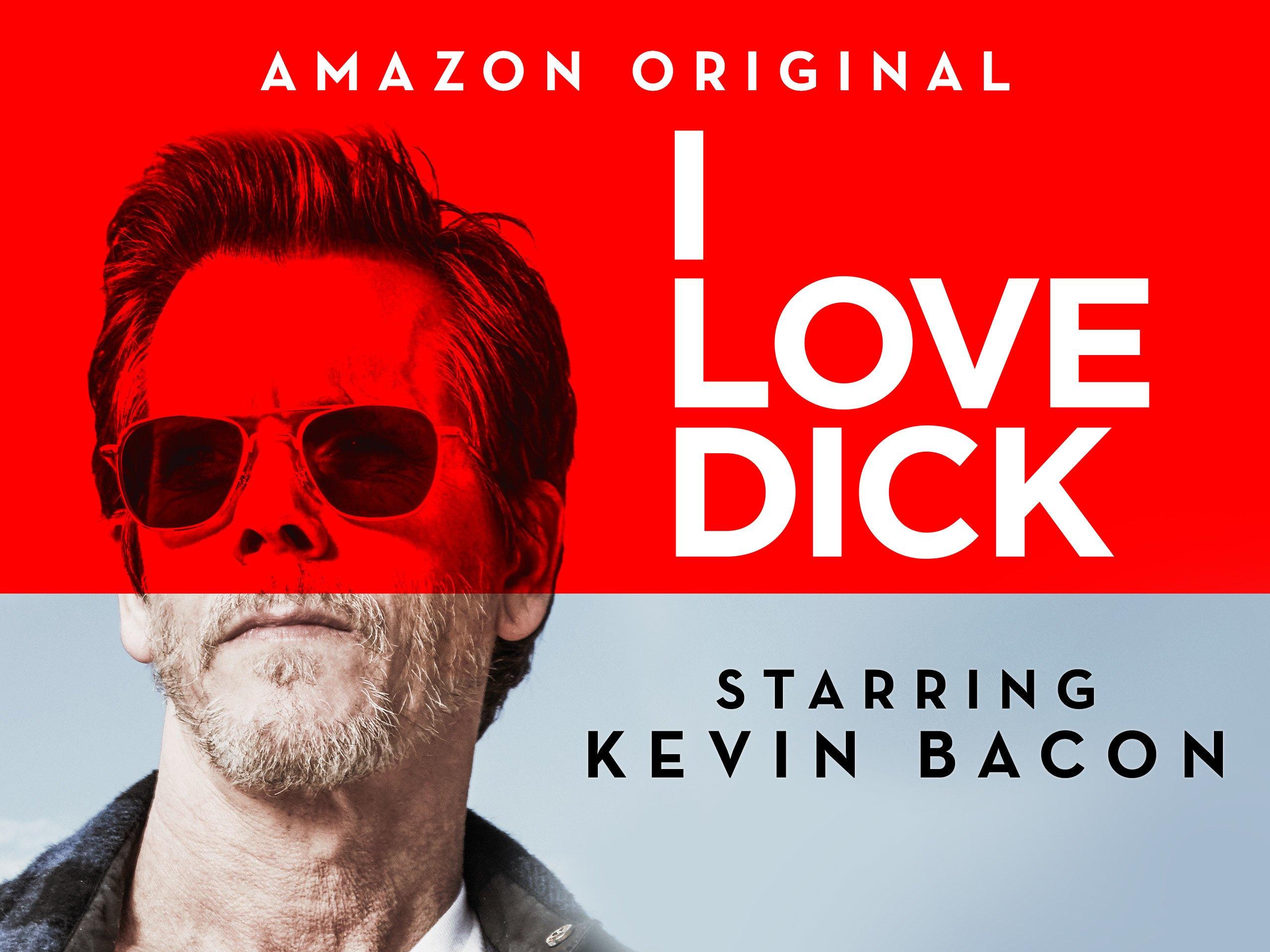 amazon i like dick