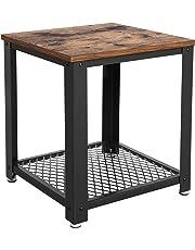 End Tables Amazon Com