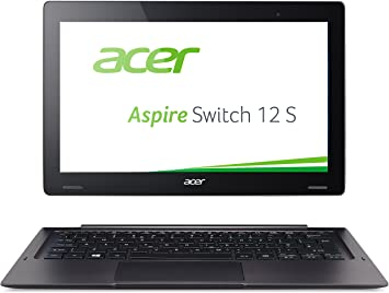 Acer Aspire Switch 12 S SW7-272-M51S 12 Zoll Notebook mit IPS-Display