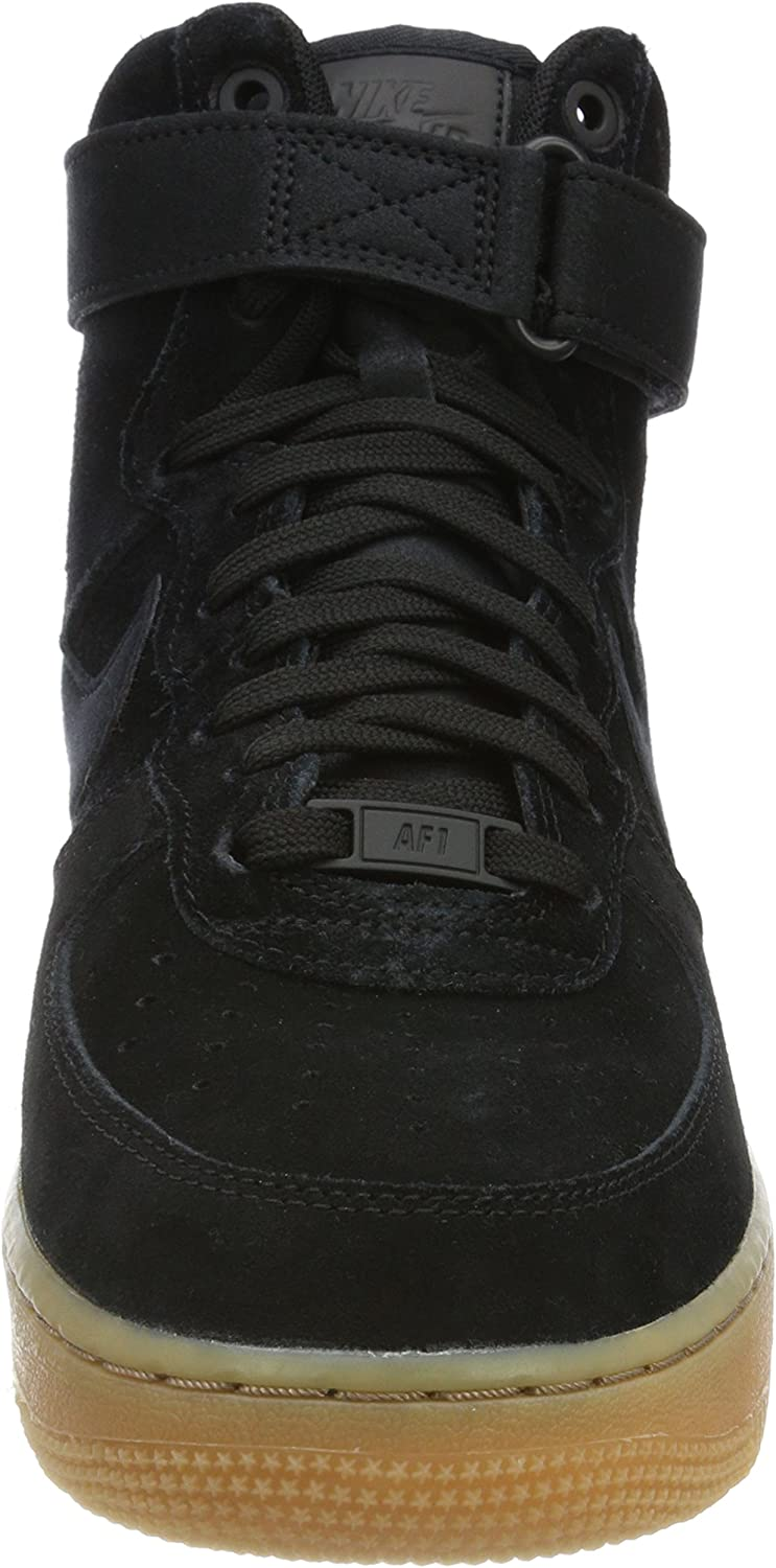 Nike Air Force 1 High 07 Lv8 Suede Aa111, Baskets Hautes Homme