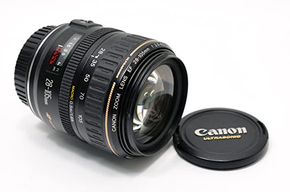 The 8 best canon 28 105 ultrasonic lens macro 3.5 4.5