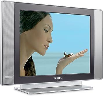 Philips 15PF4121/05 - Televisión, Pantalla LCD 15 pulgadas: Amazon ...