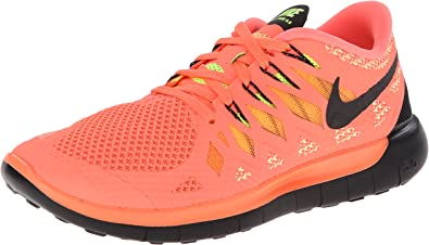 Nike Free 5 0 Ladies Running Shoe Road Running