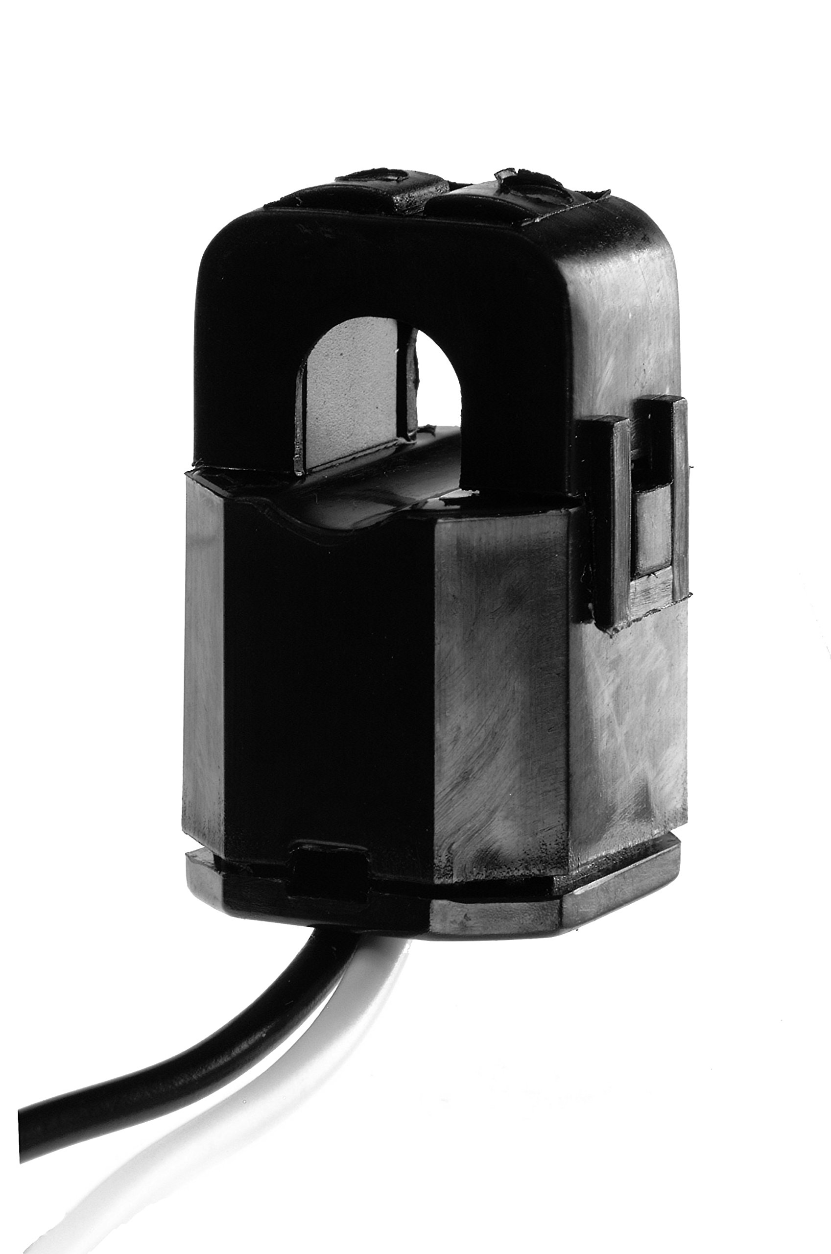 CR Magnetics CR3111-3000 Current Transformer, Low Cost, UL Recognized, 3000 Turn, Split Core, 100 AAC Rated