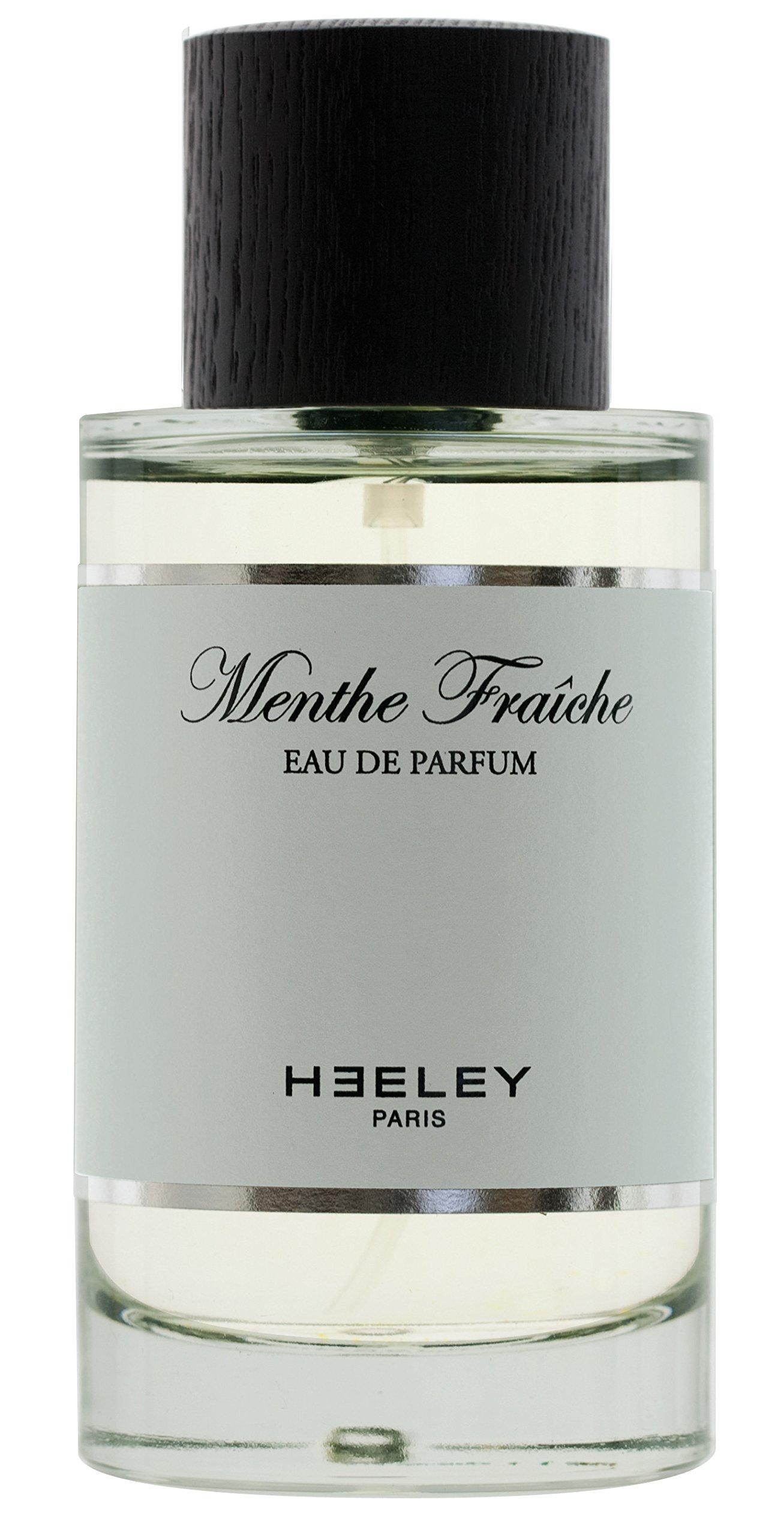 HEELEY Menthe Fraiche Eau de Parfum