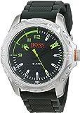 Hugo Boss Orange Reloj Análogo clásico para Hombre de Cuarzo con Correa en Silicona 1550033