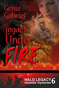 Legacy Under Fire (Halo Legacy Book 6)