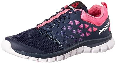 Reebok - HEXAFFECT RUN 4.0 Running trainers - Women  Amazon.co.uk ... 8adccdbf3