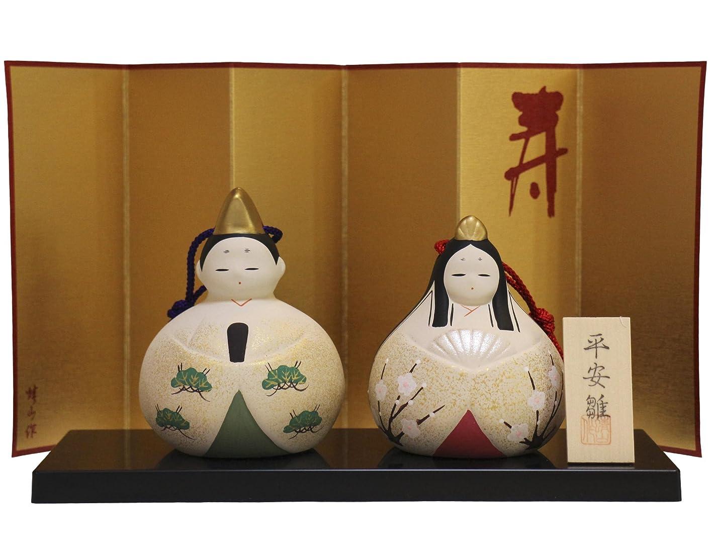 アーサーコナンドイル立方体デンプシー雛人形 リカちゃん 久月 ひな人形 収納飾り 三段飾り 五人飾り シリアル付 h313-ri-2766
