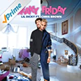 Freaky Friday (feat. Chris Brown) [Explicit]