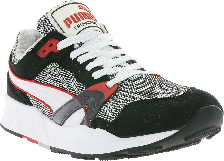 PUMA Herren Trinomic Xt 1 Plus Sneaker, Schwarz: