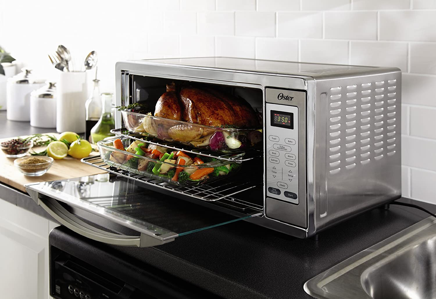 ovens top best toaster end in largest oven high