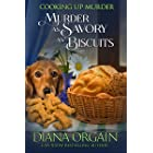 Murder as Savory as Biscuits (Cooking up Murder Book 3)