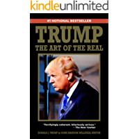The Art of the Real: Inside the Trump Presidential Media Persona