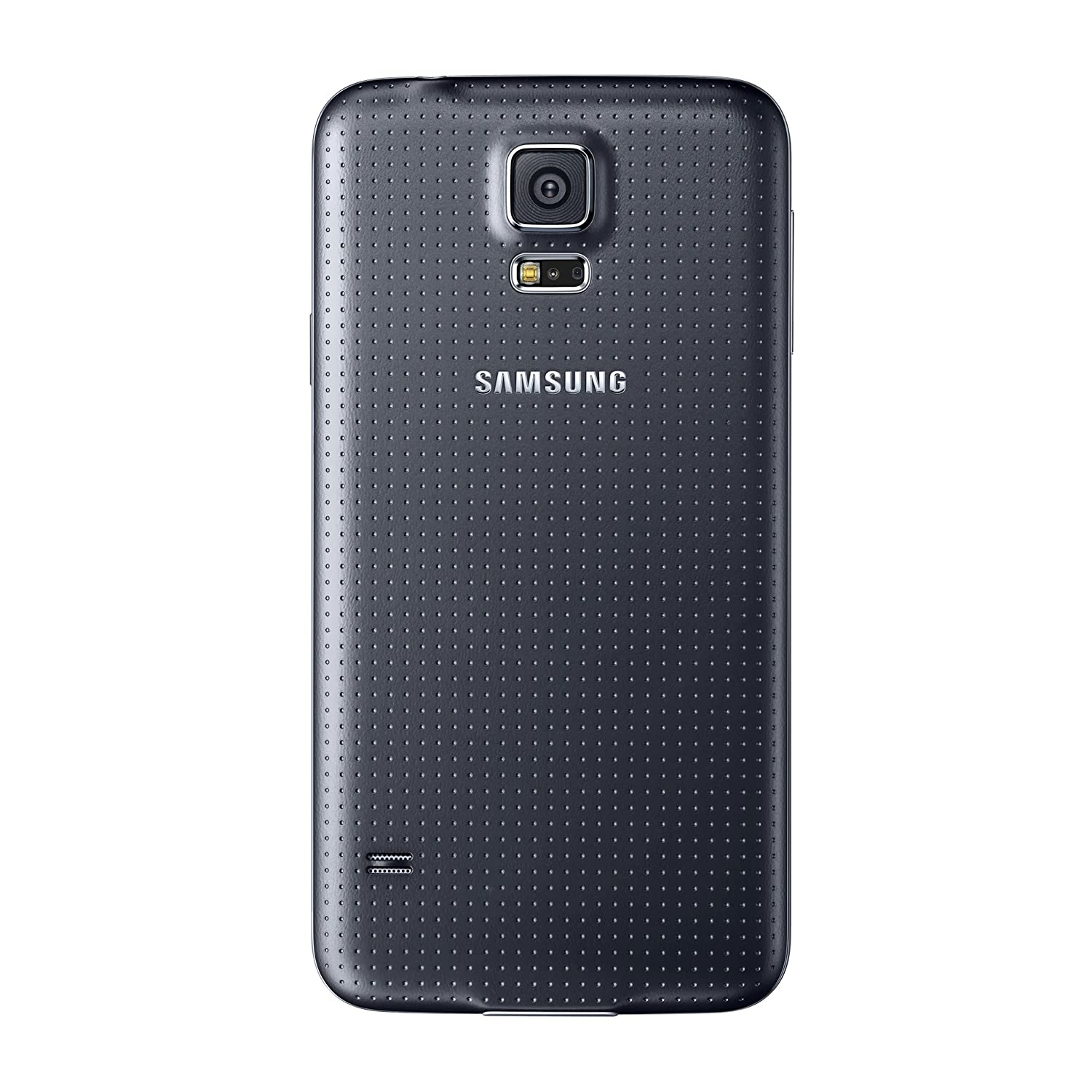 samsung phone back. amazon.com: samsung galaxy s5 case wireless charging battery cover - black: cell phones \u0026 accessories phone back n