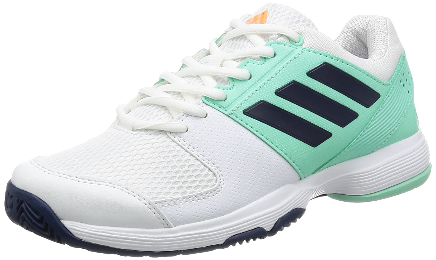 Adidas Barricade Court Damen BB4827, size:3.5 UK - 36 EU