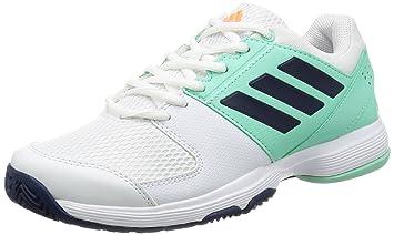 Adidas Barricade Court Damen BB4827, wilson schuhe größen:3.5 UK - 36 EU