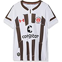 Under Armour FC St Pauli Camiseta, Bebé-Niños