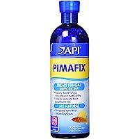 Mars Fishcare North Amer API Pimafix 16盎司瓶 16盎司