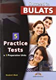 Succeed in BULATS : 5 Pratice Tests - Student's Book (1CD audio MP3)