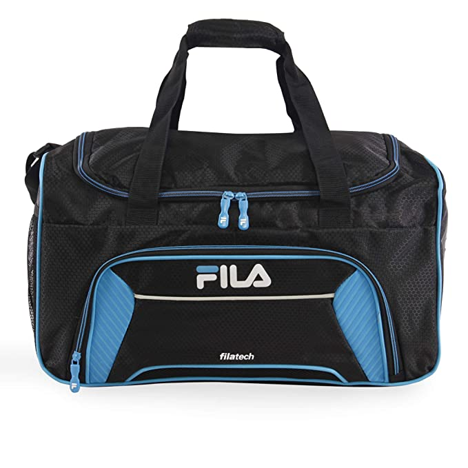 Fila Orson Small Sports Duffel Bag a9bbecc7d1968