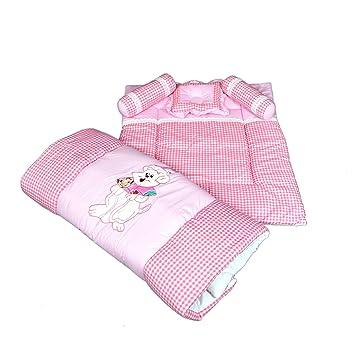 Ahorn Krafts Reine Baumwolle Baby Bettwäsche Set Bis Zu 24 Monate