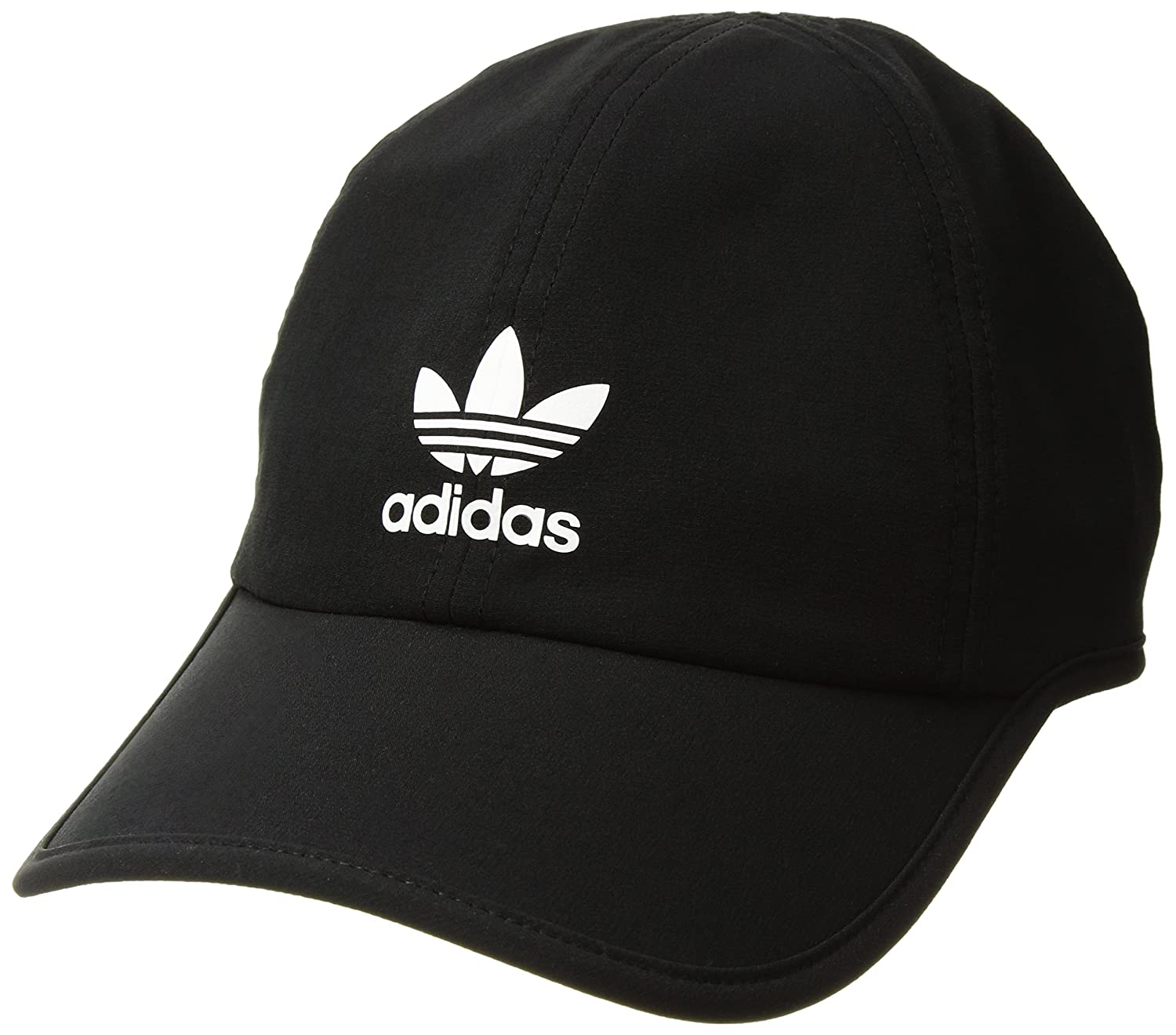 Amazon.com  adidas Women s Originals Trainer II Relaxed Cap fb6eb8f5f0bf