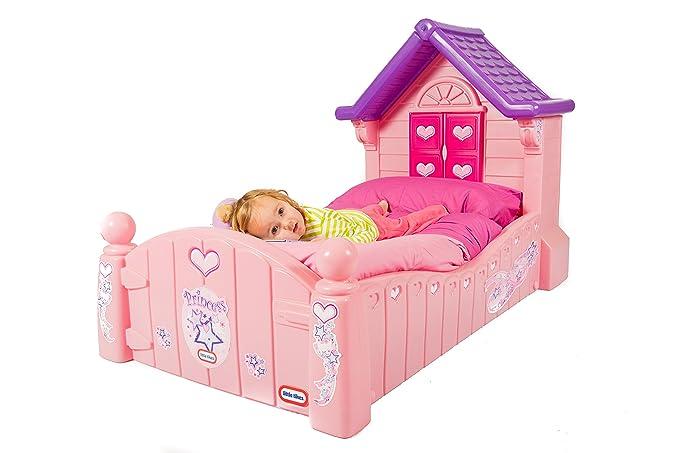 Cozy Cottage Toddler Bed