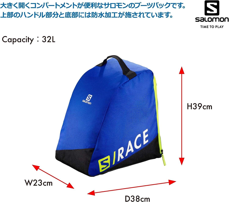 Salomon Unisex Original Bootbag