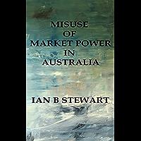 Misuse Of Market Power In Australia