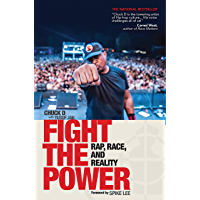 FIGHT THE POWER: Rap, Race, and Reality book cover