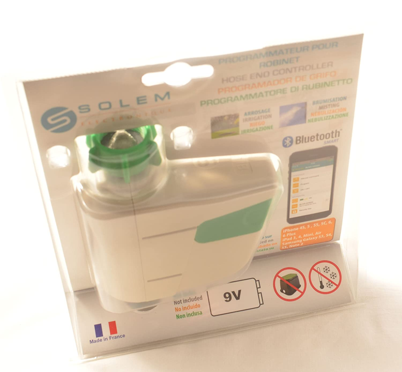 Solem Bluetooth Wasserhahnsteuerung BL-NR