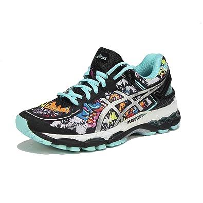 ASICS Women's Gel-Kayano 22 NYC Marathon Running Shoes New York/City/2015