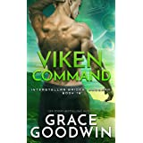 Viken Command (Interstellar Brides® Program Book 18)