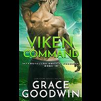 Viken Command (Interstellar Brides® Program Book 18)