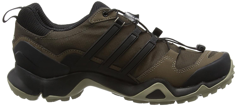 adidas Terrex Swift Homme R GTX, Chaussures de Randonnée Homme Swift 40 6 c11548
