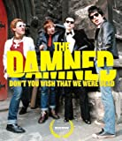 Damned - Don't You Wish That We Were Dead? [Blu-ray + DVD]