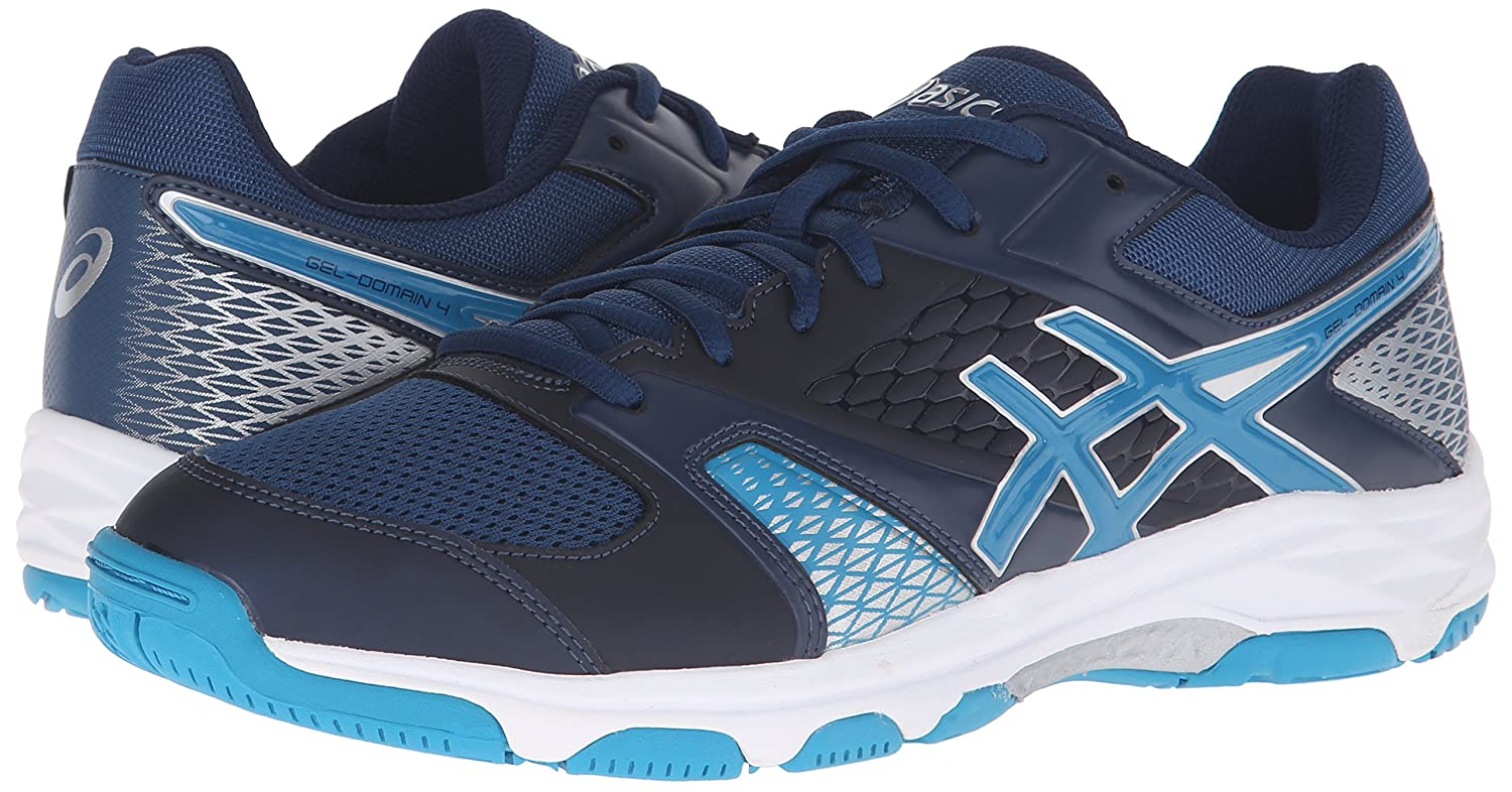 | ASICS Men's Gel Domain 4 Multi Court Shoe