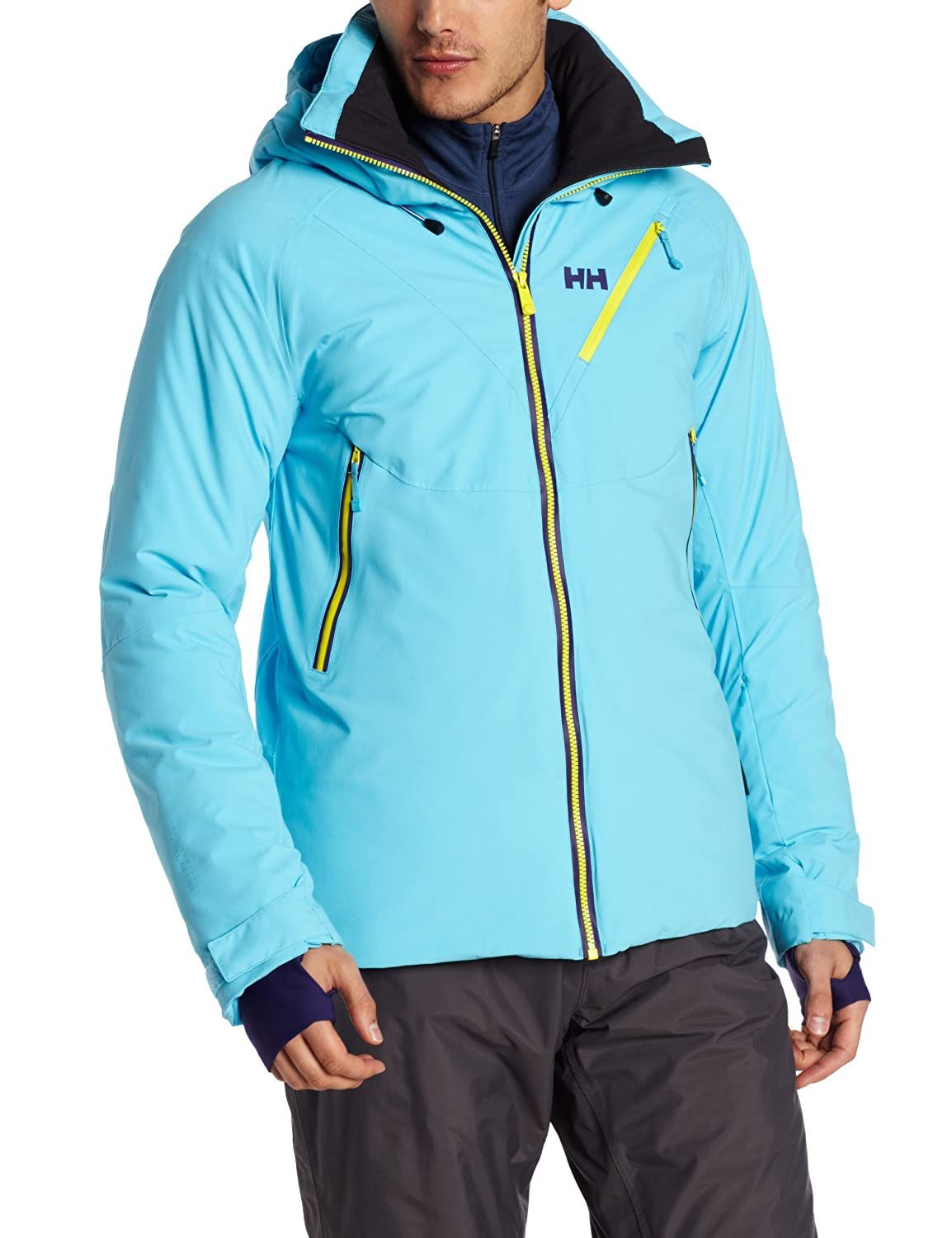 Helly Hansen Herren Skijacke MISSION JACKET