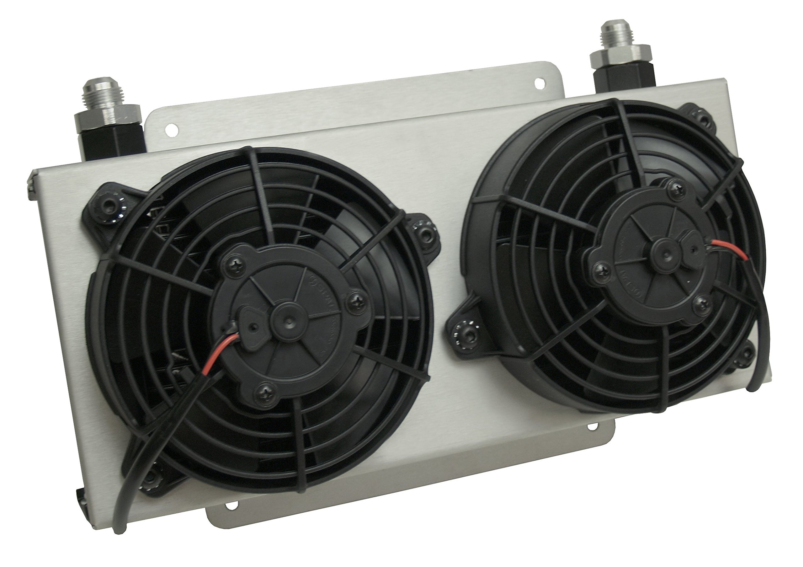 Derale 15840 Hyper Dual-Cool Remote Cooler by Derale (Image #2)