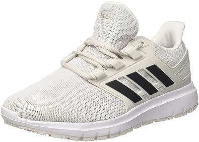 adidas uomini 'nuvola di energia 2 scarpe da corsa, nero: