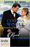 Montana Sky: Kissed By A Stranger (Kindle Worlds Novella)