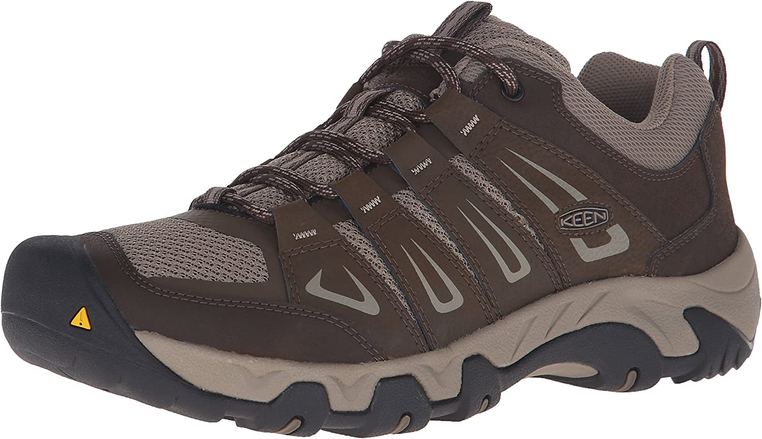 KEEN Men s Oakridge Shoe