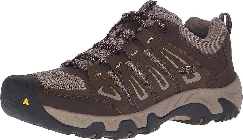 Amazon.com   KEEN Men's Oakridge Shoe
