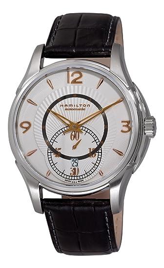 Hamilton h32555755 – Reloj