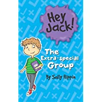 Hey Jack! The Extra-Special Group