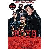 The Boys Omnibus Vol. 6