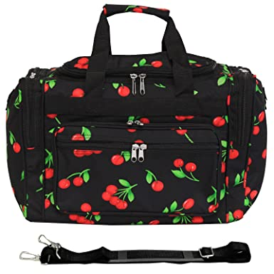 4484ffa19990 World Traveler Prints Duffel Bag, Anchor Blue, One Size
