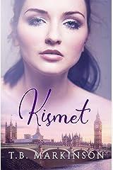 Kismet Kindle Edition